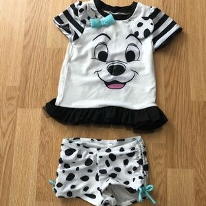 Other - 2T bathing suit